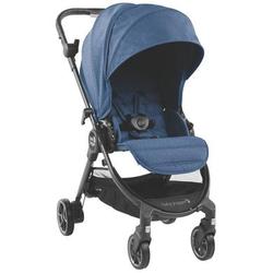 baby jogger Kinderwagen City Tour Lux Iris Blau