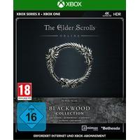 The Elder Scrolls Online Collection: Blackwood Xbox One