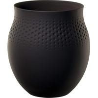 Villeroy & Boch Collier 17,5 cm schwarz