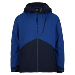 O'Neill - Pm Aplite Jacket M Surf Blue - Skijacken - Größe: XL
