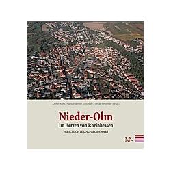 Nieder-Olm im Herzen von Rheinhessen - Buch