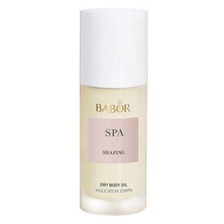 Babor Spa Shaping Dry Body Oil 100 ml