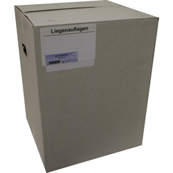 ärztekrepp 50 Cmx50 m Weiß