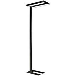 ALCO 9080-2 Stehlampe schwarz 80 W