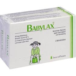 BABYLAX