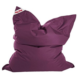 SITTING POINT BigBag BRAVA® Sitzsack lila