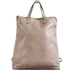 Bull & Hunt Rucksack shopper backpack, Rucksack, Cross-over, Shopper natur