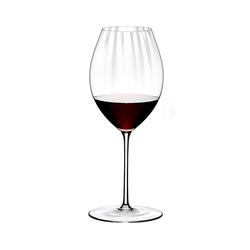 RIEDEL Glas Rotweinglas Riedel PERFORMANCE Rotweingläser SYRAH/SHIRAZ, Glas