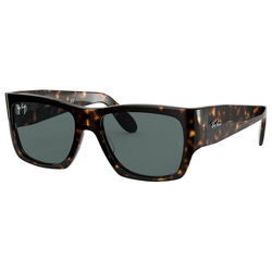RAY BAN Sonnenbrille NOMAD RB2187 braun