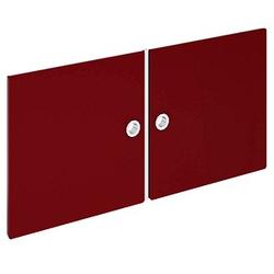 viasit   System4 Türen rot