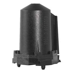 Inkjet Druckerpatrone »P1-S« schwarz, Reiner, 4x3x2 cm