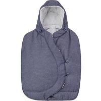Maxi-Cosi Fußsack für Babyschale Sparkling blue