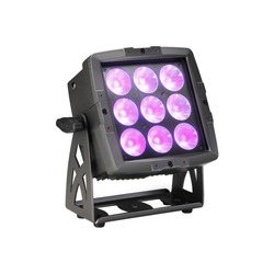 Cameo Flat Pro FLOOD 600 IP65 LED Outdoor Fluter