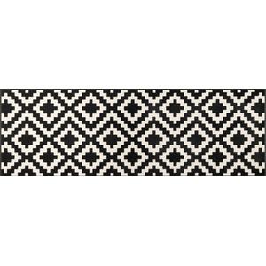 wash+dry Fußmatte, Kalmar 60x180 cm, innen und außen, waschbar