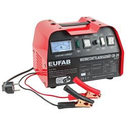EUFAB CB-20 Batterie-Ladegerät (14500 mA, 12 V/24 V)