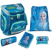 Scooli Campus Fit Pro 6-tlg. Frozen