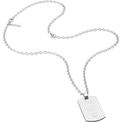 Police Jewelry FORNEBU PJ26317PSS.01 Halskette