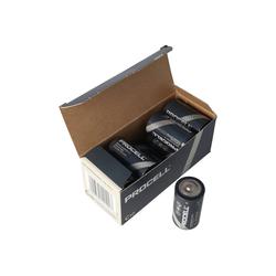Duracell Duracell Procell MN1400 Baby LR14 Batterie 10er Ka Batterie