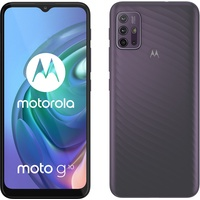 Motorola G10 64 GB aurora grey
