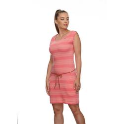 Kleid RAGWEAR - Chego Pink (4043)