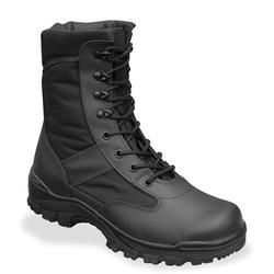 Mil-Tec Security Boots Stiefel, Größe 45