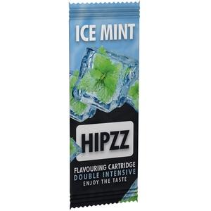 Hipzz Aromakarte 5 Sorten Aromen Premium Flavor Card/Aroma Karte (Ice Mint, 40)
