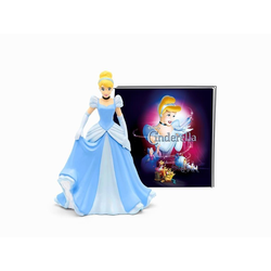 tonies Spiel, tonies® Hörfigur - Cinderella