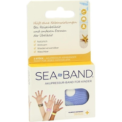 SEA-BAND Akupressurband f. Kinder