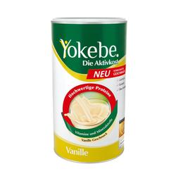 Yokebe Vanille