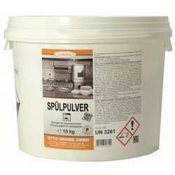 Geschirrspülmittel, Spülmaschinenpulver 202 10 kg