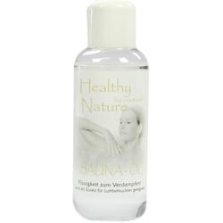 Healthy-Nature Sauna-Öl