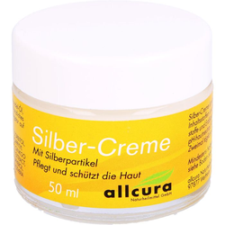 SILBERCREME 50 ml