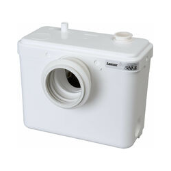 SFA Lomac Suverain 500-A Fäkalienhebeanlage WC Hebeanlage Hecksler Hebeanlagen