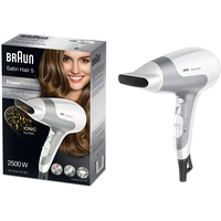 Braun Satin Hair 5 PowerPerfection HD580