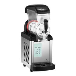 Slush-Maschine - 6 Liter - -20 °C Mindesttemperatur - Ice-Cream-Funktion