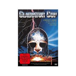 Gladiator Cop - The Swordsman II DVD