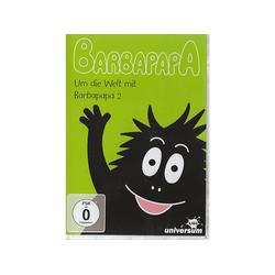 Barbapapa Classics 6 DVD
