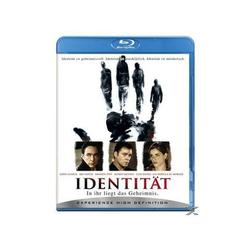 Identität Blu-ray