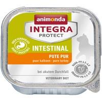 Animonda Integra Protect Intestinal Pute Pur 16 x 100 g