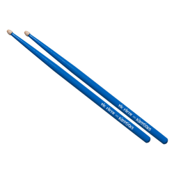 Vic Firth Kidsticks Kindersticks blau
