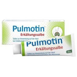 Pulmotin 25 g Erkältungssalbe