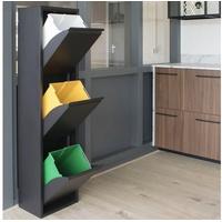 Spinder Design Mülltrennsystem Gigi, Breite 33,5 cm