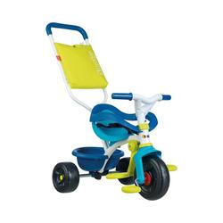Smoby Dreirad Dreirad Be Fun Komfort, blau