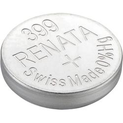 Renata 399 SR927W SR57 1,55V Uhrenbatterie
