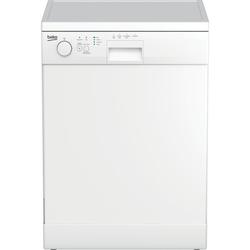Beko SGS 1441 PS Geschirrspüler 60 cm - Weiß