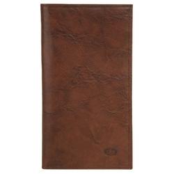 Piké Brieftasche (1-tlg), Kreditkartenfächer braun