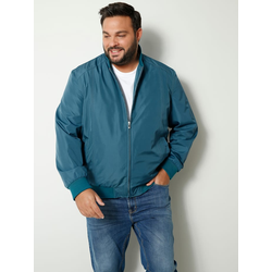 Blouson Men Plus Petrol
