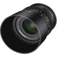 Samyang Weitwinkel-Objektiv f/22 - 1.3 35mm