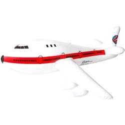 SF Aufblasbares Flugzeug, 25x48x17cm