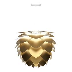 Hängeleuchte Aluvia Umage, Designer Umage Design Team, 48 cm